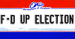 Ohio ELECTION